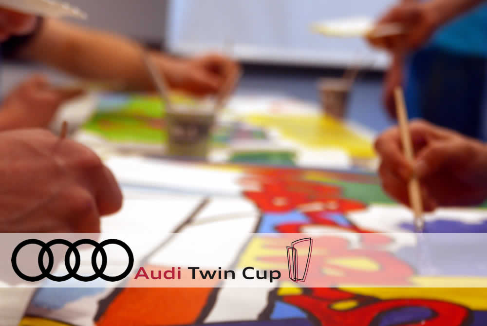 20. Nationaler Audi Twin Cup 2020